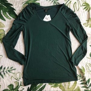 Maternity Long Sleeved Top NWT